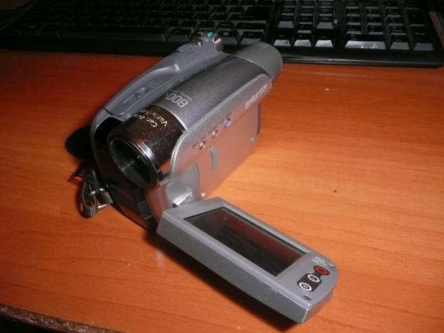 Vand Sony DCR-HC24E Handycam MiniDV - Pret | Preturi Vand Sony DCR-HC24E Handycam MiniDV
