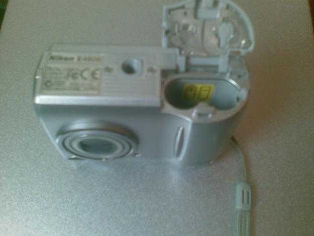 Nikon E4600 - Pret | Preturi Nikon E4600