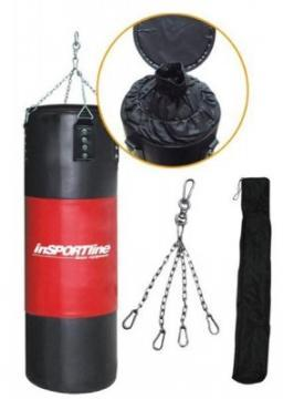 Sac de Box Insportline - 20-40 kg SB 1411 - Pret | Preturi Sac de Box Insportline - 20-40 kg SB 1411