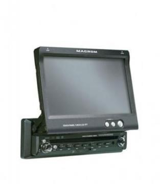 Multimedia Player 1Din in-dash, 7-inch - Pret | Preturi Multimedia Player 1Din in-dash, 7-inch