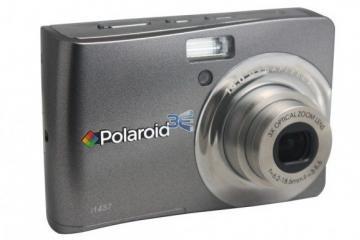 Polaroid i1437 Argintiu - Pret | Preturi Polaroid i1437 Argintiu