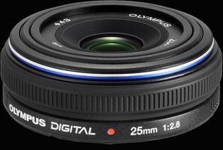 Obiectiv Zuiko Digital 25mm - Pret | Preturi Obiectiv Zuiko Digital 25mm