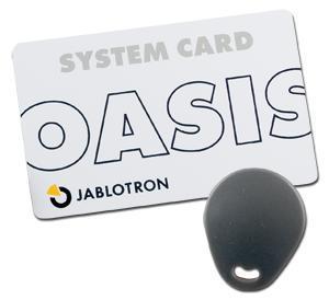 Cartela de proximitate Jablotron PC-01 - Pret | Preturi Cartela de proximitate Jablotron PC-01