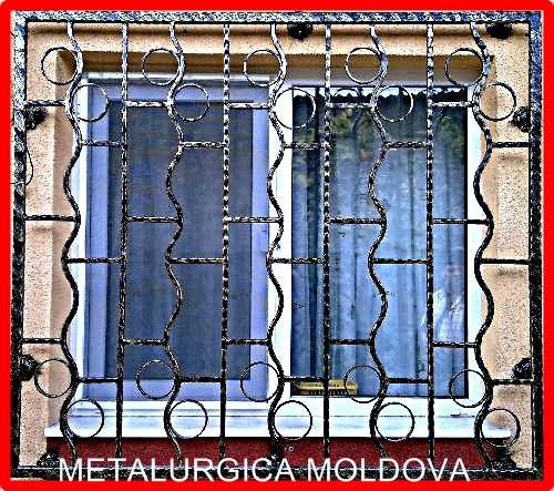 gratii grilaje garduri porti fier forjat bacau - Pret | Preturi gratii grilaje garduri porti fier forjat bacau
