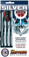 Sageti softip silver arrow - Pret | Preturi Sageti softip silver arrow