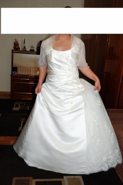 vand rochie de mireasa White Lady - Pret | Preturi vand rochie de mireasa White Lady