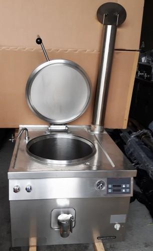 Marmita incalzire gaz 100 Litri second hand - Pret | Preturi Marmita incalzire gaz 100 Litri second hand