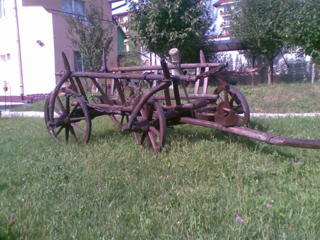 Car rustic reconditionat - Pret   Preturi Car rustic reconditionat