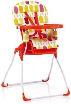 Scaun de masa Slim Jim Popsicle - Pret | Preturi Scaun de masa Slim Jim Popsicle