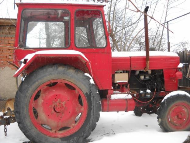 Vand Tractor + Utilaje - Pret | Preturi Vand Tractor + Utilaje