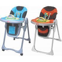 Scaun Masa copil cu jucarie electronica Primii Pasi SM-72 - Pret | Preturi Scaun Masa copil cu jucarie electronica Primii Pasi SM-72