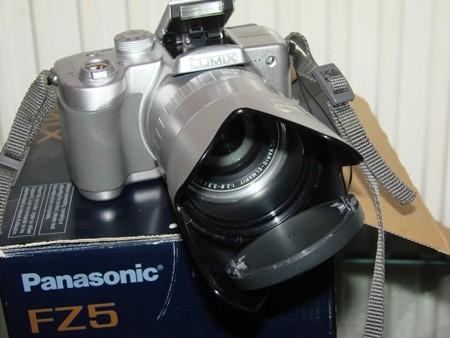 Vand Panasonic DMC-FZ5 - Pret   Preturi Vand Panasonic DMC-FZ5