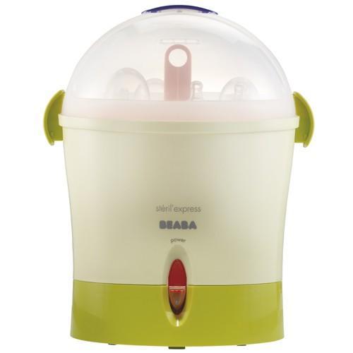Sterilizator electric biberoane - 6 minute - Sorbet - Pret | Preturi Sterilizator electric biberoane - 6 minute - Sorbet