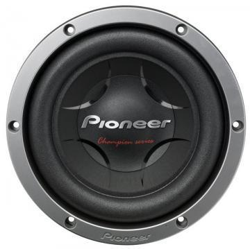 Pioneer TS-W257D2 - Pret | Preturi Pioneer TS-W257D2