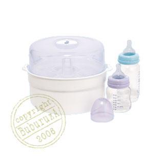 Sterilizator microunde 4 biberoane - Pret | Preturi Sterilizator microunde 4 biberoane