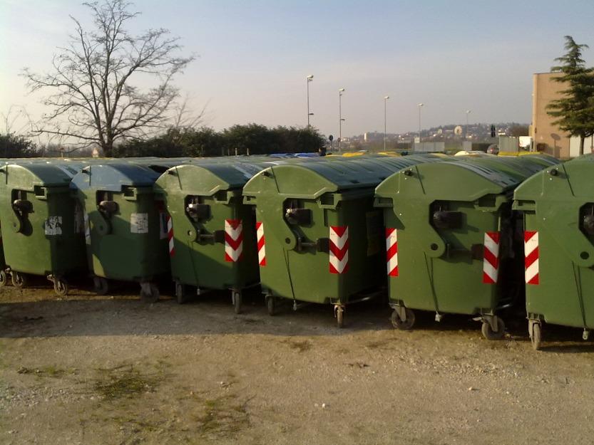 Containere 1100l Sh - Pret | Preturi Containere 1100l Sh