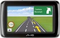 GPS Mio Spirit 480 4.3 Full Europa - Pret | Preturi GPS Mio Spirit 480 4.3 Full Europa