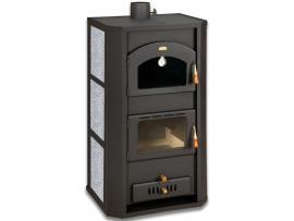 Termosemineu PRITY FW20 20+6 kW laterale granit - Pret | Preturi Termosemineu PRITY FW20 20+6 kW laterale granit