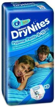 Chilot absorbant pentru noapte Dry nites boy mar. 2 - Pret | Preturi Chilot absorbant pentru noapte Dry nites boy mar. 2
