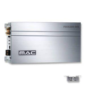 MAC AUDIO FEARLESS ONE - Pret | Preturi MAC AUDIO FEARLESS ONE
