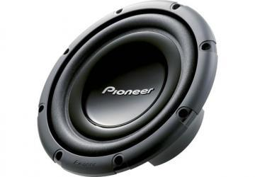 Pioneer TS-W303R, subwoofer auto pioneer - Pret | Preturi Pioneer TS-W303R, subwoofer auto pioneer