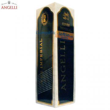 Vin spumant Angelli Cuvee Imperial 1.5 L - Pret | Preturi Vin spumant Angelli Cuvee Imperial 1.5 L