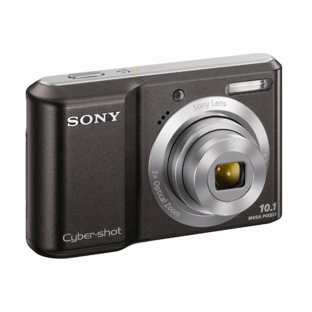 Camera foto Sony Cyber - Shot S200 Black - Pret | Preturi Camera foto Sony Cyber - Shot S200 Black