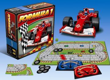 Formula 1 - Pret | Preturi Formula 1