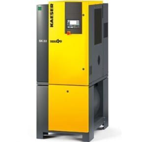 Compresor cu surub SK22 / 11bar - Pret | Preturi Compresor cu surub SK22 / 11bar