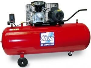 Compresor cu piston, profesional tip AB200/410TC - Pret | Preturi Compresor cu piston, profesional tip AB200/410TC