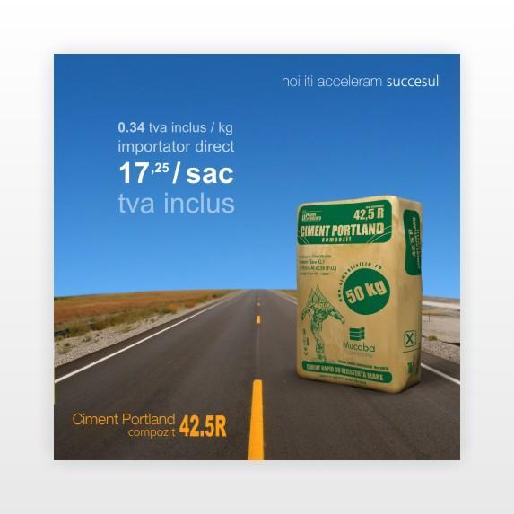 vand ciment 40 kg infoliat pret 12 50 ron tva sac 40 kg. Black Bedroom Furniture Sets. Home Design Ideas