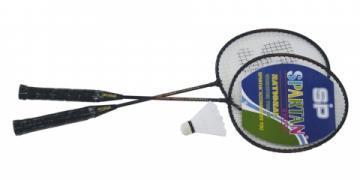 Set badminton Spartan - Pret | Preturi Set badminton Spartan
