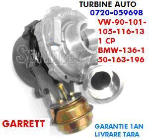 TURBOSUFLANTA VW 1900TDI VW PASSAT-GOLF-SHARAN-CADDY-LT-T4-T5-90-101-116-131-140CP-ALH-AJM - Pret | Preturi TURBOSUFLANTA VW 1900TDI VW PASSAT-GOLF-SHARAN-CADDY-LT-T4-T5-90-101-116-131-140CP-ALH-AJM