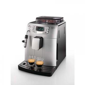Automate cafea - Philips SAECO HD8752 INTELIA 1900W 15bar Cappuccino automat Inox - Pret | Preturi Automate cafea - Philips SAECO HD8752 INTELIA 1900W 15bar Cappuccino automat Inox
