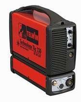 Aparat de sudura Telwin Technology Tig 230 DC-HF + Accesorii - Pret | Preturi Aparat de sudura Telwin Technology Tig 230 DC-HF + Accesorii
