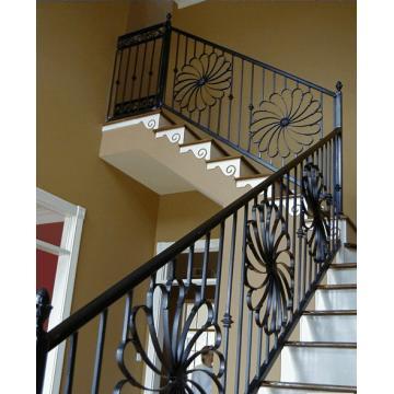 Balustrada fier forjat - Pret | Preturi Balustrada fier forjat