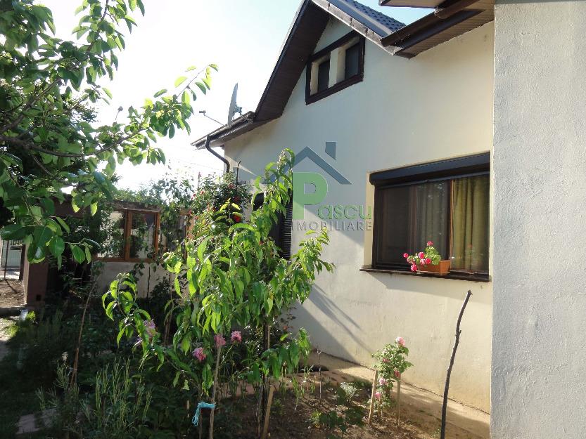 Brancoveanu , Luica , casa vila deosebita , teren 460mp , sector 4 - Pret | Preturi Brancoveanu , Luica , casa vila deosebita , teren 460mp , sector 4