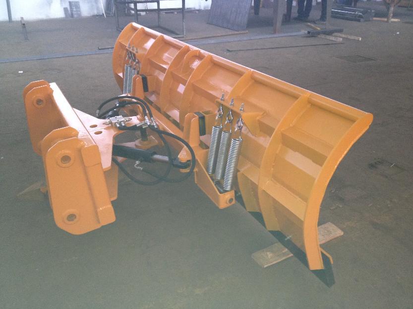 lama de zapada pentru buldoexcavator - Pret | Preturi lama de zapada pentru buldoexcavator
