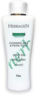 Lapte Demachiant si Tonic Facial 200ml - Pret | Preturi Lapte Demachiant si Tonic Facial 200ml