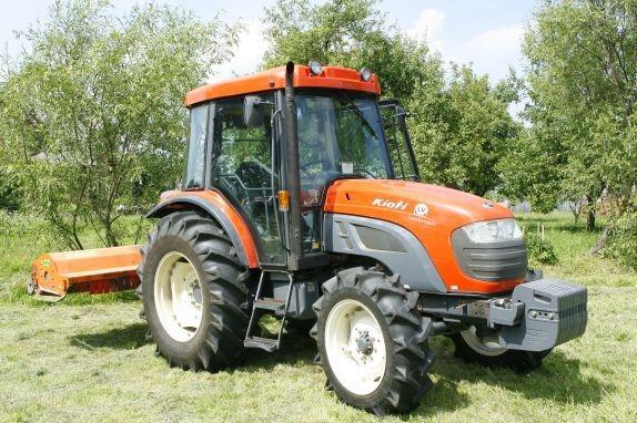 Tractor agricol nou, VITICOL 4x4, 55C.P. TURBO sudcorean KIOTI - Pret | Preturi Tractor agricol nou, VITICOL 4x4, 55C.P. TURBO sudcorean KIOTI