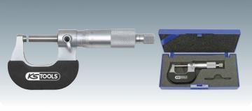 Micrometru 0-25 mm - Pret | Preturi Micrometru 0-25 mm