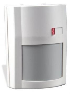 Detector de miscare PIR DSC BV 201 - Pret | Preturi Detector de miscare PIR DSC BV 201