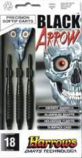 Sageti softip black arrow - Pret | Preturi Sageti softip black arrow