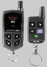 Alarma auto Code-Alarm SRT9000 - Pret | Preturi Alarma auto Code-Alarm SRT9000