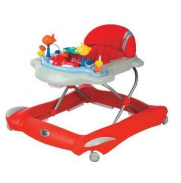 Baby Relax - Premergator AIR JET BABY WALKER - Pret | Preturi Baby Relax - Premergator AIR JET BABY WALKER