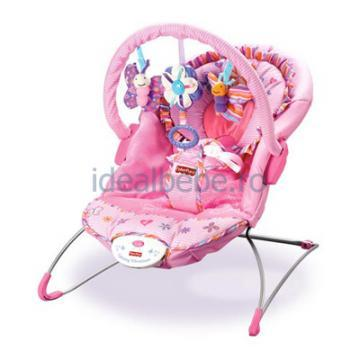 Balansoar Fisher-Price Sweet Pink - Pret | Preturi Balansoar Fisher-Price Sweet Pink