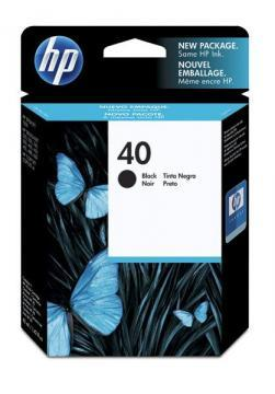 Cartus HP 51640A, negru - Pret | Preturi Cartus HP 51640A, negru