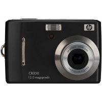 Aparat foto compact HP CB350, 12.2MP, Zoom optic 3x, Filmare VGA, ISO 3200 (Negru) - Pret | Preturi Aparat foto compact HP CB350, 12.2MP, Zoom optic 3x, Filmare VGA, ISO 3200 (Negru)