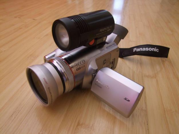 Panasonic NV-GS500 - Pret | Preturi Panasonic NV-GS500