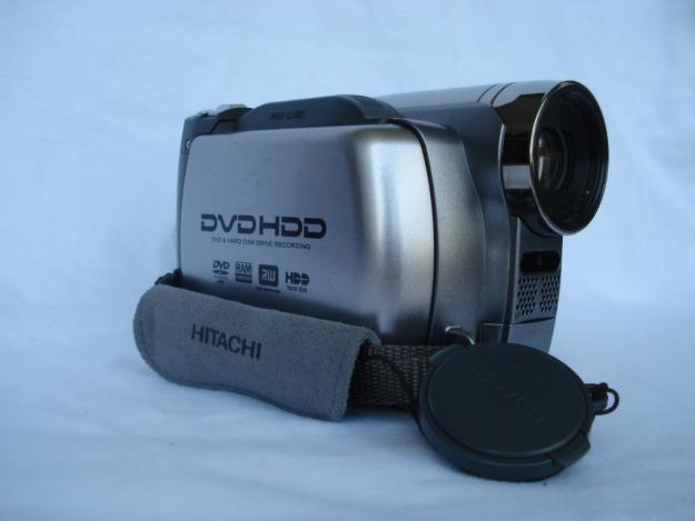 Vand camera video HITACHI DZ HS-500E *filmeaza pe HDD de 3O GB si pe DVD* + bonus 2xACUMU - Pret | Preturi Vand camera video HITACHI DZ HS-500E *filmeaza pe HDD de 3O GB si pe DVD* + bonus 2xACUMU